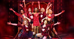 Kinky Boots comes to Birmingham Gay Village