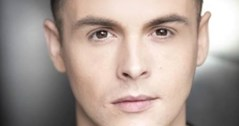 Jaymi Hensley to star as Joseph at the Hippodrome