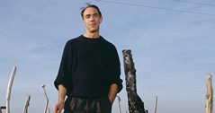 Derek Jarman film-maker, artist, gay rights campaigner commemorated with Blue Plaque