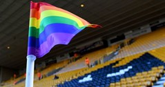 Wolves F.C. launch LGBT Supporters Group