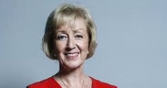 Andrea Leadsom backs parents in LGBT lessons row
