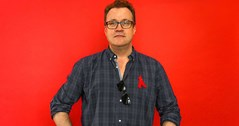 Russell T Davies talks Queer As Folk in Birmingham today