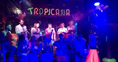 Hit musical Club Tropicana to visit Coventry
