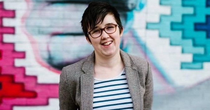Four men arrested in connection with April 2019 murder of gay journalist Lyra McKee