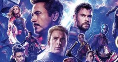 Blockbuster Avengers movie opens - complete with gay character