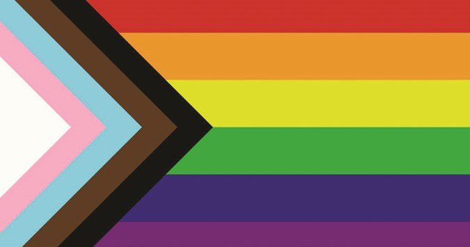 Birmingham LGBT to unveil inclusive Pride flag on Friday