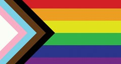 Birmingham LGBT unveils inclusive Pride flag today
