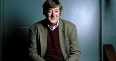 Stephen Fry honoured at 2019 British LGBT Awards