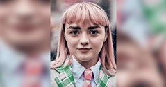 Maisie Williams confirmed as a guest judge for RuPaul's Drag Race UK