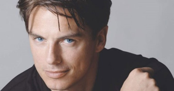 Come out to help young people, John Barrowman urges fellow celebrities