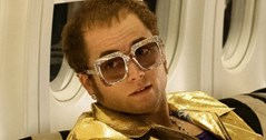 Elton John musical biography Rocketman hits cinemas tomorrow