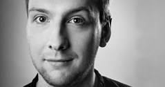 Pansexual comedian Joe Lycett slams own MP for LGBT lessons views