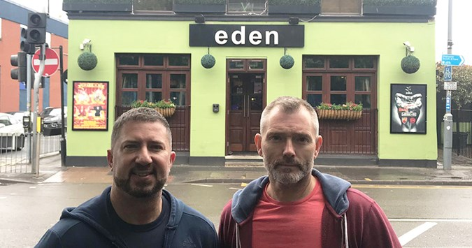 Meeting to be held about the future of under-threat gay village bar