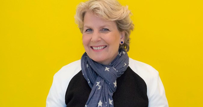 Bake Off star Sandi Toksvig weighs into equality lessons row