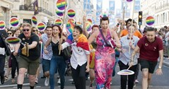 New LGBT documentary Are You Proud? set for cinema release to mark Stonewall anniversary