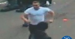 Police release CCTV image of man after cop assaulted at Birmingham Pride