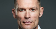 John Partridge returning to the Midlands to star as Emcee in classic musical Cabaret