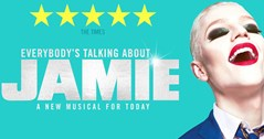 Hit musical Everybody's Talking About Jamie coming to the Midlands in 2020