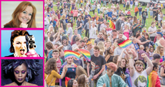 Chesterfield Pride is back this Sunday, and it's bigger and better than ever before!