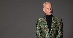Hairspray director and cult icon John Waters to headline this year's SHOUT Festival