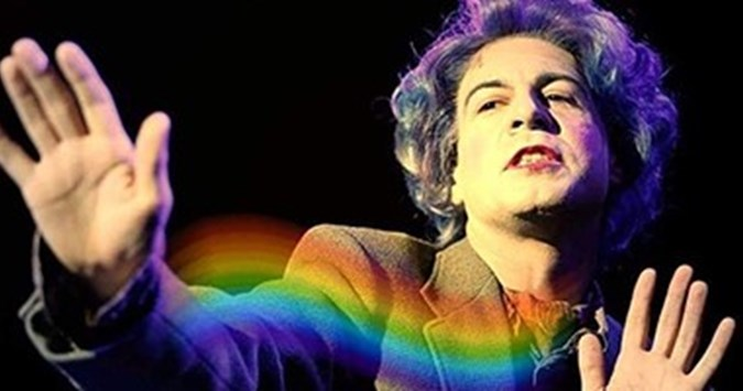 Acclaimed one-man tribute to Quentin Crisp set to return to Birmingham theatre