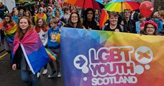 More than one in five Scots not accepting of LGBT lives, new research reveals