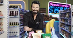 Rylan Clark-Neal goes 'wild in the aisles' as hit TV show Supermarket Sweep returns tonight