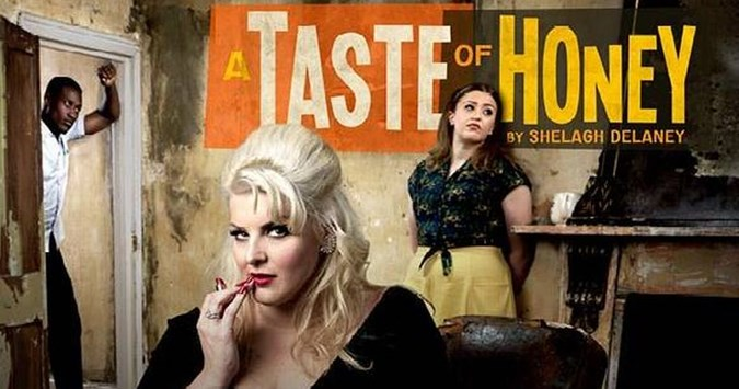 The taboo of homosexuality: Classic British play A Taste Of Honey to visit Wolverhampton