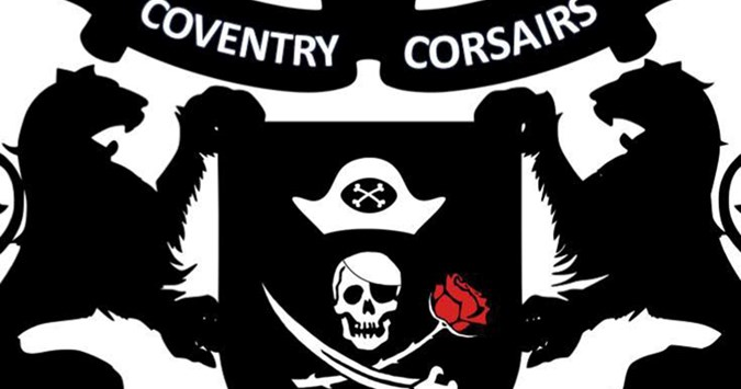 Coventry Corsairs RFC