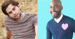 Hit the road, Jake: Grey's Anatomy star to team up with Queer Eye favourite in new movie
