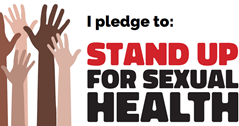 HIV organisations urge people to get behind their sexual health election manifesto