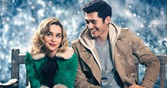 Wham!-inspired festive movie Last Christmas opens across the Midlands today