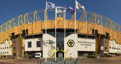 Shropshire-based Wolves supporters arrested for homophobic abuse at Brighton match