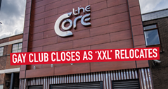 Birmingham gay club closes as XXL relocates