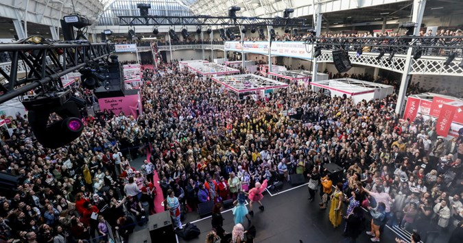 RuPaul's DragCon UK: Event's organisers make apology to fans for massive queues