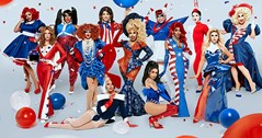 Dragtastic! RuPaul's US TV series returns for a 12th sizzling season!