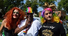 Warwickshire Pride 2020 festival to include new parade through Leamington town centre
