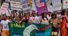 April date for the UK's first ever Muslim Pride