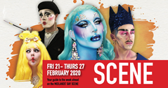 Scene Highlights: Fri 21 - Thur 27 Feb