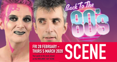 Scene Highlights: Fri 28 Feb - Thur 5 Mar