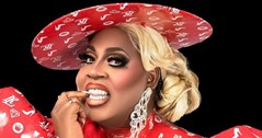 American drag legend Latrice Royale to star at Birmingham Gay Village venue next month