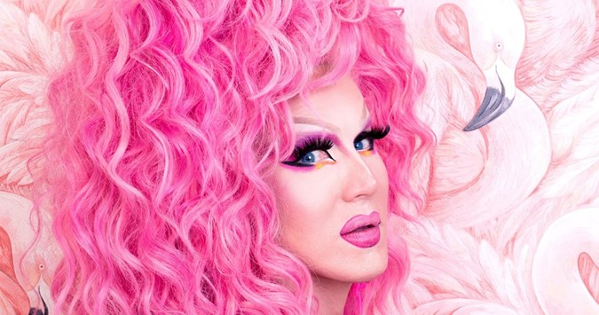 Tonight... Eyes down for a full house with Charlie Hides - in their living room!