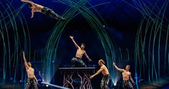 Oh what a circus! Cirque Du Soleil to present full 60-minute show online for free