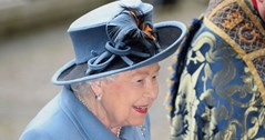 Coronavirus pandemic: Her Majesty The Queen to make rare address to the nation on Sunday