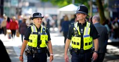 Police supporting safe reopening of pubs, bars & restaurants across the West Midlands