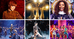 Musicals visiting Midlands theatres this Autumn/Winter