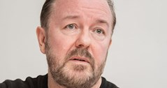 Ricky Gervais backs transgender-row author JK Rowling's 'cancel culture' stance