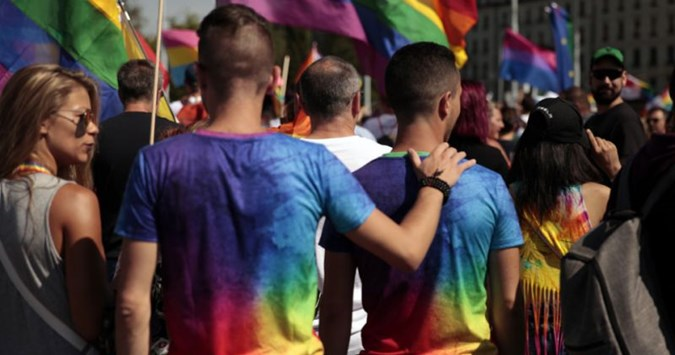 Acceptance of homosexuality on the increase across the world, new survey results reveal
