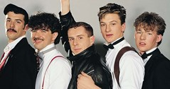 Relax: Frankie Goes To Hollywood's gay favourite named 13th greatest UK number one single