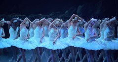 English National Ballet to stream its Swan Lake for free until tomorrow night